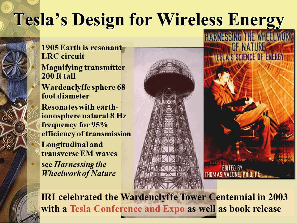 how to make wireless electricity project