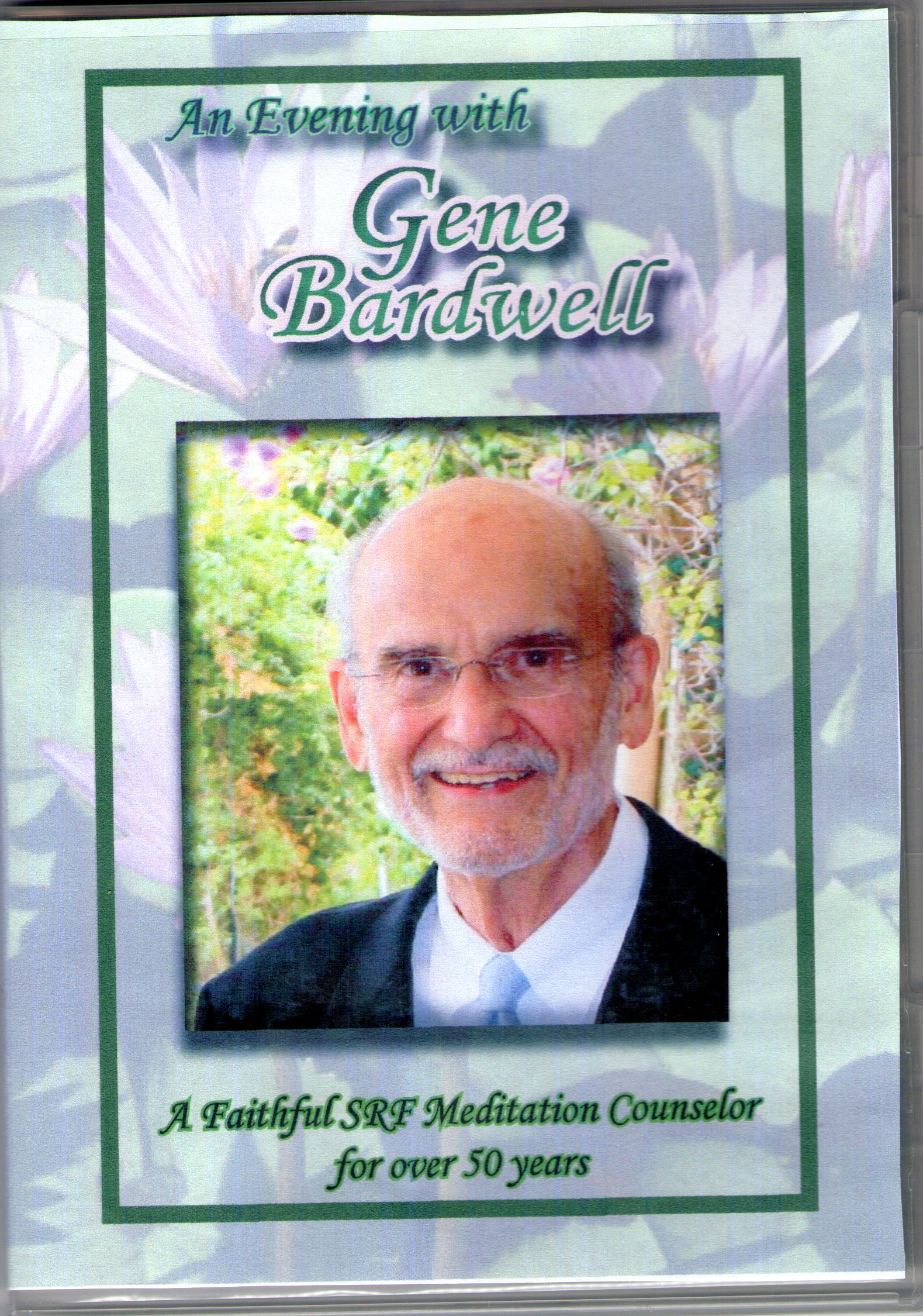 Bardwell DVD cover
