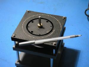 Spiral magnetic motor ...
